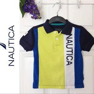 NAUTICAL Boy's Short sleeve T-shirt